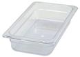 Clear Food Pan