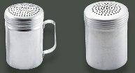 Aluminum Dredge Shaker
