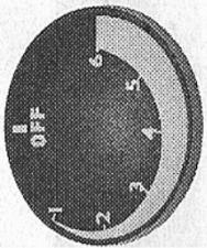 Dial with Bezel