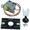 Atlas Metal Temoerature Control