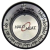 Alto Shaam Thermostat Dial