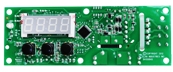Alto Shaam Warmer Control, Printed Circuit Board