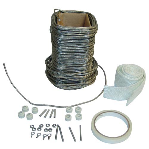 Alto Shaam Heat Wire