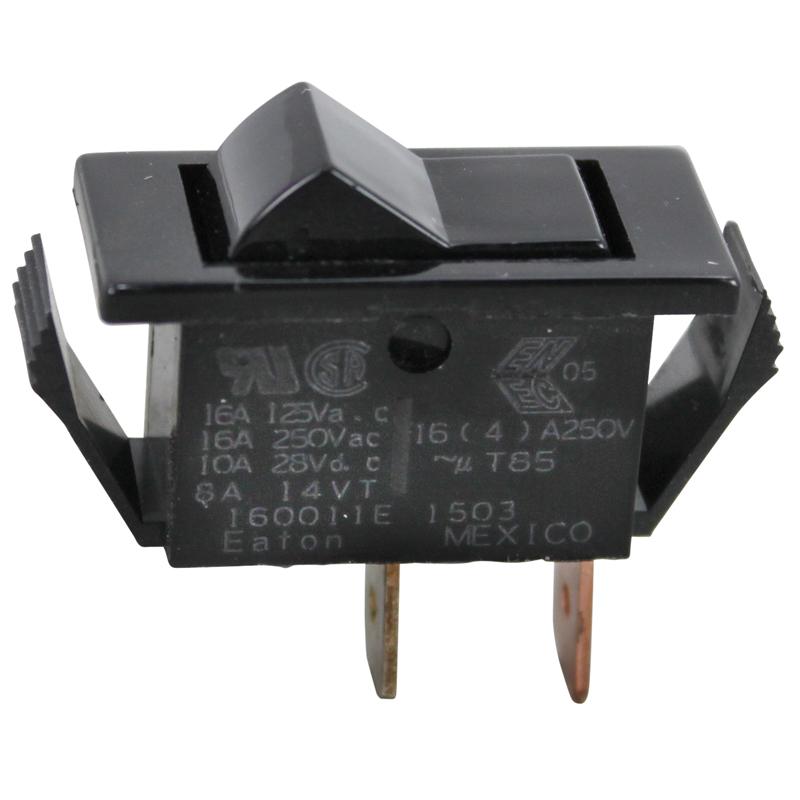 Alto Shaam Rocker Switch