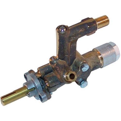 Bakers Pride Gas Valve
