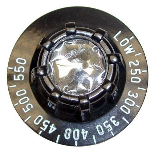 FDTO Thermostat Knob