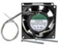 Hatco Axial Fan