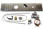 Blodgett 900 Series Retrofit Kit TS Safety Valve