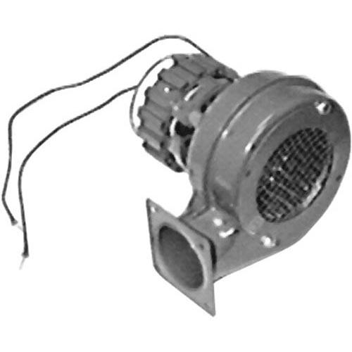 Cres Cor Blower Motor