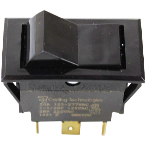 Cres Cor Power Switch