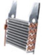 Coldtech Jimex Ascend Evaporator Coil
