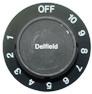 Delfield Dial Knob
