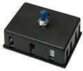 Delfield Solid State Control