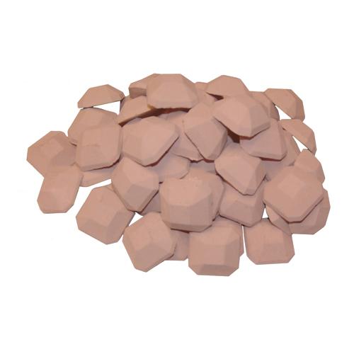 Ceramic Briquettes