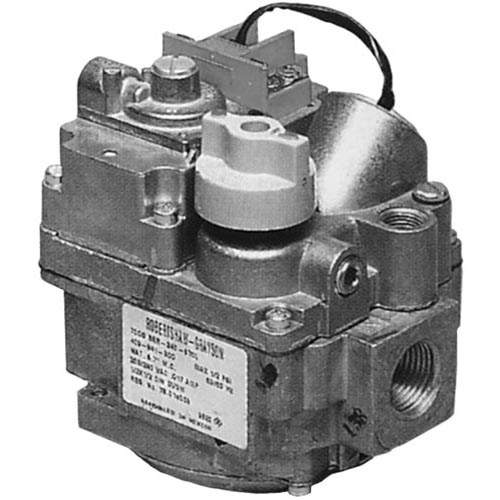 Bakers Pride Gas Safety Valve