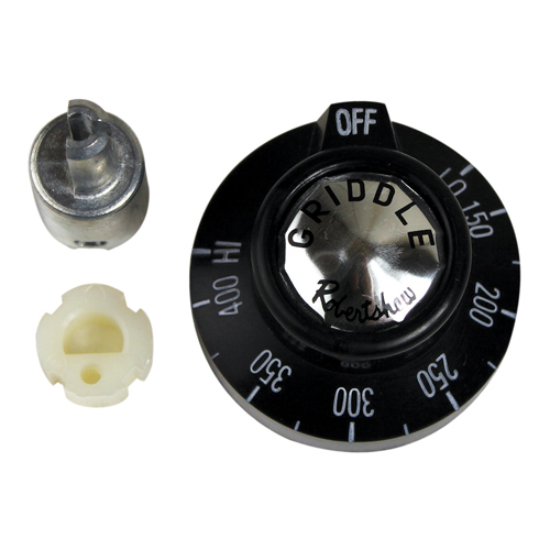 Franklin Chef Thermostat Knob