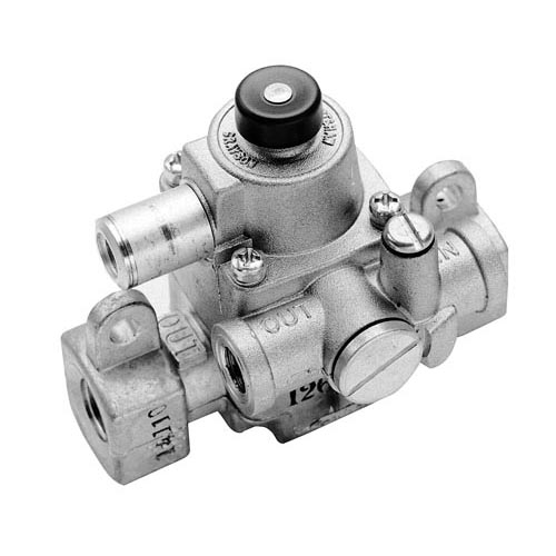 Franklin Chef Pilot Safety Valve