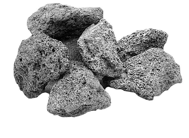 Franklin Chef Broiler Rocks