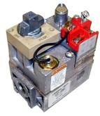 Honeywell Millivolt Gas Valve