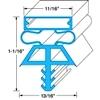 Kolpak Walk In Parts for Freezer and Cooler, Door Gasket, Evaporator on hatco wiring diagram, berkel wiring diagram, clark wiring diagram, red goat wiring diagram, lochinvar wiring diagram, moffat wiring diagram, hobart wiring diagram, toastmaster wiring diagram, lang wiring diagram, fast wiring diagram, panasonic wiring diagram, middleby marshall wiring diagram, viking wiring diagram, metro wiring diagram, frymaster wiring diagram, cres cor wiring diagram, imperial range wiring diagram, merco wiring diagram, henny penny wiring diagram, a.o. smith wiring diagram,