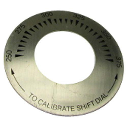 Keating Dial Plate