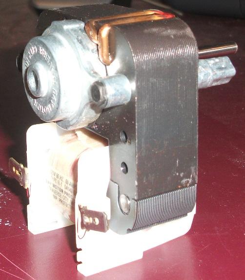 Migali Evaporator Fan Motor