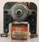 Migali Evaporator Motor