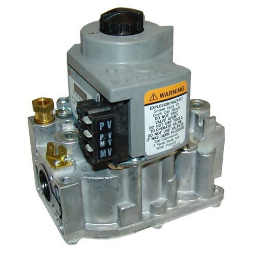 Honeywell 24 volt Gas Valve