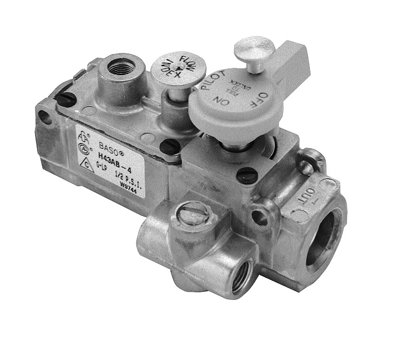 Franklin Chef Pilot Valve