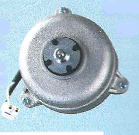 Saturn Evaporator Fan Motor
