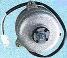 Saturn Condenser Fan Motor