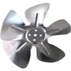 Turbo Air Fan Blade