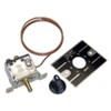 Traulsen Thermostat Control
