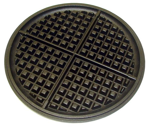 Wells Top Grid Waffle Baker