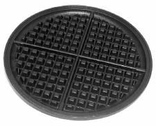 Wells Bottom Grid - Waffle Baker