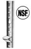 Continental Refrigeration Pilaster Strip