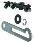 Styleline Bottom Hinge Repair Kit