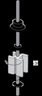 Styleline Torque Rod