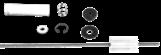 Styleline Torque Rod Repair Kit