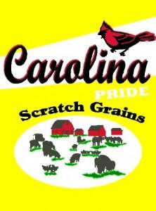 Scratch Grains