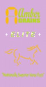 Amber Grains Elite 10-10
