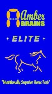 Amber Grains Elite 12-12