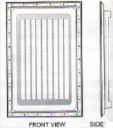 Arctic Air Door Liner
