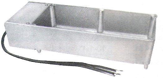 Coldtech Jimex Ascend Drain Pan Heater