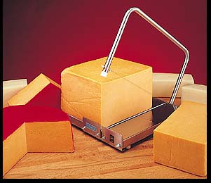 Easy Cheese Blocker