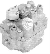 Garland Safety Valve