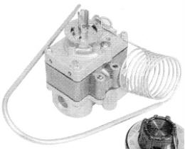 Comstock Thermostat