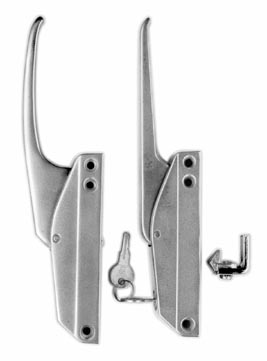 Fogel Door Latch