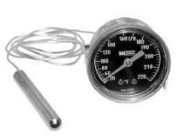 Metro Thermometer