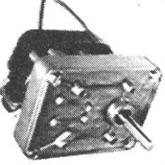 Holman Drive Motor